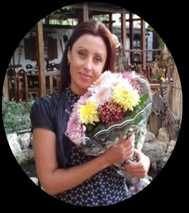 Наталья Целищева