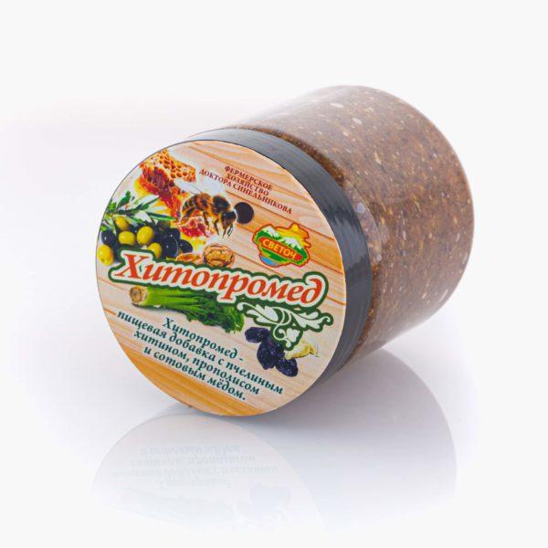 Пищевая добавка «Хитопромед»