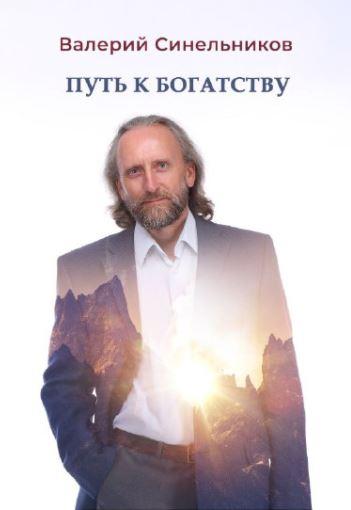 put_k_bogatstvu_Valerij_Sinelnikov_kniga